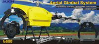 ALIGN G800 Aerial Gimbal System Super Combo