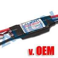 35A Brushless ESC(Governer Mode) - OEM