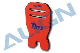 T-Rex 550/600/600PRO/600N/ 700/700N - Main Blade Holder