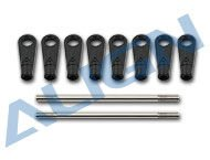 T-Rex 550E 3G - Linkage rod(B) set