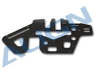 T-REX 450 PRO - V2 Carbon Fiber Main Frame/1.2mm