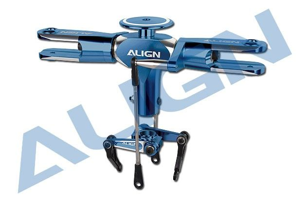 T-Rex 600 3G - Programmable Flybarless System/Blue | PARTS