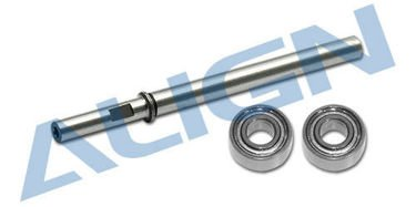 460MX Motor Shaft