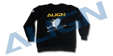 Long Sleeved Flying Shirt (size XL)