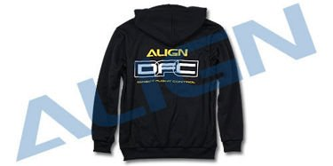ALIGN - DFC Hoody size XL
