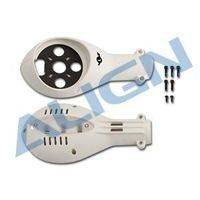 M480 Motor Mounts(L)-White