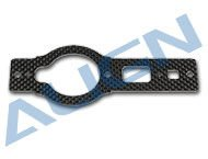 T-REX 450 PRO - V2 Carbon Bottom Plate/1.6mm