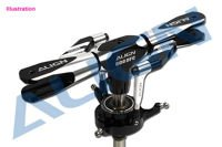 T-Rex 600DFC - Main Rotor Head Upgrade Set
