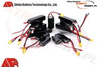 Pakiet SHida Power LiPo 3S 11,1v 800 25C